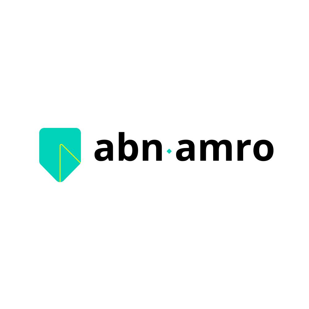 ABN-AMRO Logo