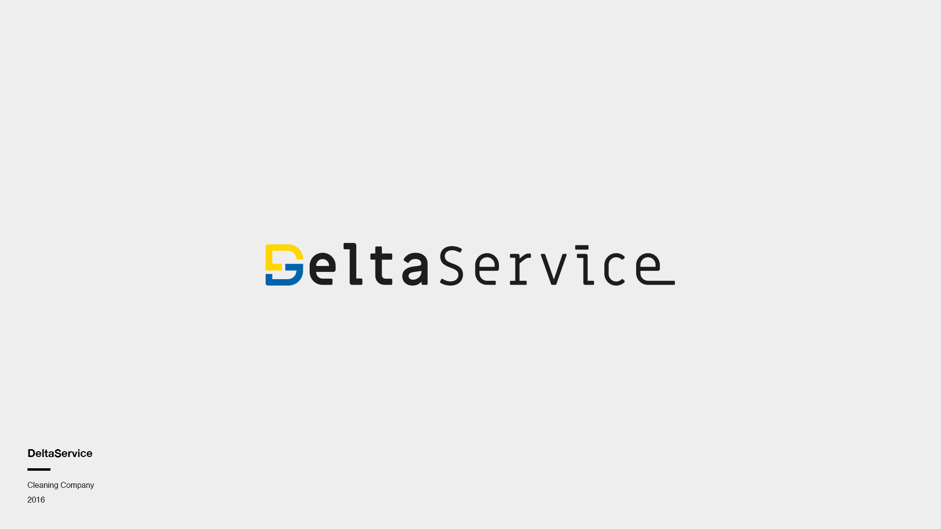 Logo DeltaService