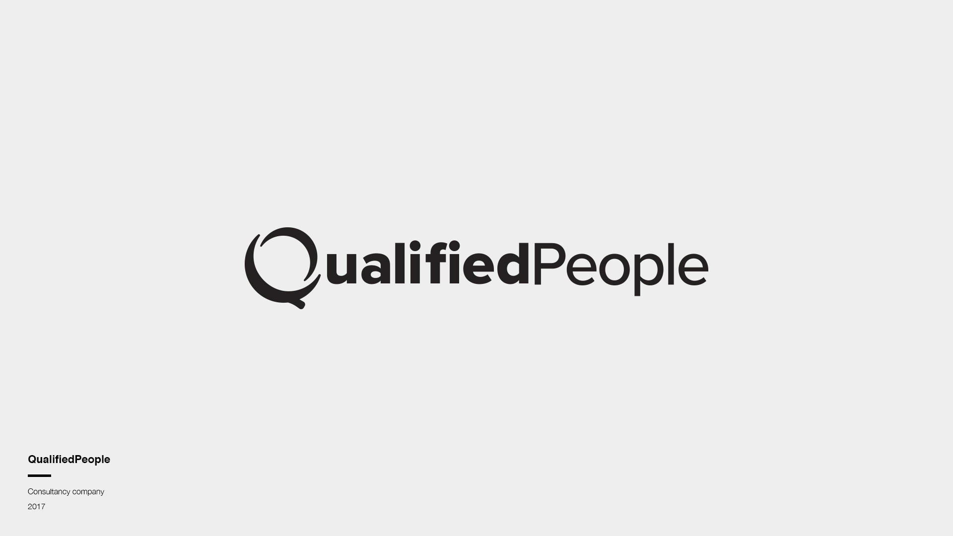 Logo QualifiedPeople